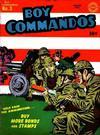 Cover for Boy Commandos (DC, 1942 series) #3
