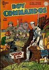 Cover for Boy Commandos (DC, 1942 series) #12