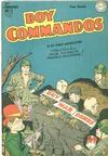 Cover for Boy Commandos (DC, 1942 series) #13