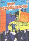 Cover for Boy Commandos (DC, 1942 series) #28