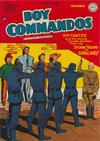 Cover for Boy Commandos (DC, 1942 series) #29