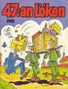 Cover for 47:an Löken [julalbum] (Semic, 1977 series) #1981