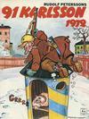 Cover for 91 Karlsson [julalbum] (Semic, 1965 ? series) #1972