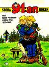 Cover for 91:an - stora 91:an-boken (Semic, 1975 series) #[inbunden]