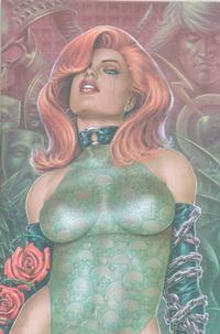 Cover Thumbnail for Dawn: Lucifer's Halo (SIRIUS Entertainment, 1997 series) #1