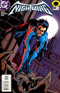 Cover Thumbnail for Nightwing (DC, 1996 series) #60