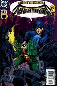 Cover Thumbnail for Nightwing (DC, 1996 series) #63