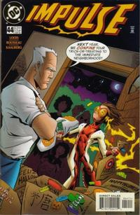 Cover Thumbnail for Impulse (DC, 1995 series) #44