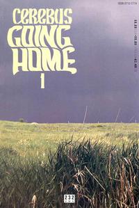 Cover Thumbnail for Cerebus (Aardvark-Vanaheim, 1977 series) #232
