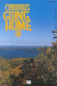 Cover Thumbnail for Cerebus (Aardvark-Vanaheim, 1977 series) #241