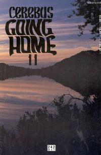 Cover Thumbnail for Cerebus (Aardvark-Vanaheim, 1977 series) #242