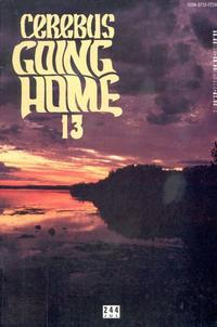 Cover Thumbnail for Cerebus (Aardvark-Vanaheim, 1977 series) #244
