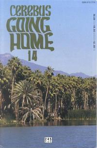 Cover Thumbnail for Cerebus (Aardvark-Vanaheim, 1977 series) #245