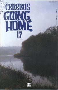 Cover Thumbnail for Cerebus (Aardvark-Vanaheim, 1977 series) #248