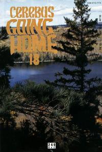 Cover Thumbnail for Cerebus (Aardvark-Vanaheim, 1977 series) #249