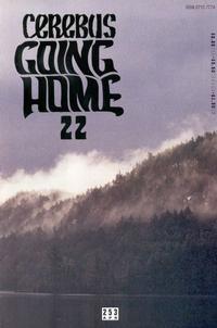 Cover Thumbnail for Cerebus (Aardvark-Vanaheim, 1977 series) #253
