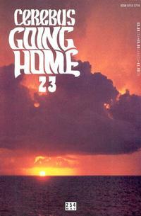Cover Thumbnail for Cerebus (Aardvark-Vanaheim, 1977 series) #254