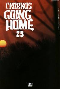 Cover Thumbnail for Cerebus (Aardvark-Vanaheim, 1977 series) #256