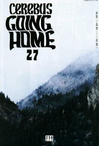 Cover Thumbnail for Cerebus (Aardvark-Vanaheim, 1977 series) #258