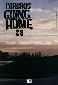 Cover Thumbnail for Cerebus (Aardvark-Vanaheim, 1977 series) #259