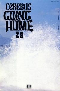 Cover Thumbnail for Cerebus (Aardvark-Vanaheim, 1977 series) #260