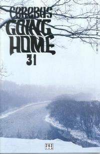 Cover Thumbnail for Cerebus (Aardvark-Vanaheim, 1977 series) #262