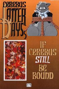 Cover Thumbnail for Cerebus (Aardvark-Vanaheim, 1977 series) #270