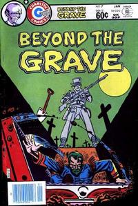 Cover Thumbnail for Beyond the Grave (Charlton, 1975 series) #7