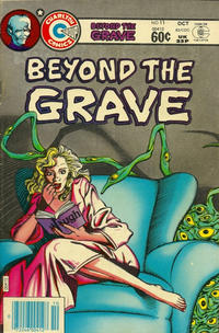 Cover Thumbnail for Beyond the Grave (Charlton, 1975 series) #11