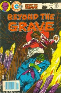 Cover Thumbnail for Beyond the Grave (Charlton, 1975 series) #15