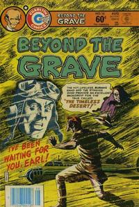 Cover Thumbnail for Beyond the Grave (Charlton, 1975 series) #16