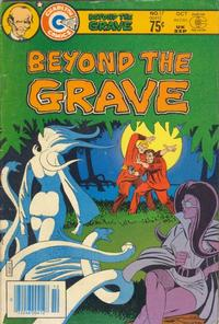 Cover Thumbnail for Beyond the Grave (Charlton, 1975 series) #17
