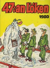 Cover Thumbnail for 47:an Löken [julalbum] (Semic, 1977 series) #1980