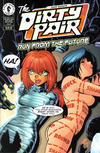 Cover Thumbnail for The Dirty Pair: Run from the Future (2000 series) #4