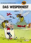Cover for Die Abenteuer der Minimenschen (Egmont Ehapa, 1991 series) #12 - Das Wespennest