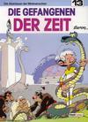 Cover for Die Abenteuer der Minimenschen (Egmont Ehapa, 1991 series) #13