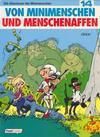 Cover for Die Abenteuer der Minimenschen (Egmont Ehapa, 1991 series) #14