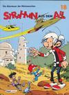 Cover for Die Abenteuer der Minimenschen (Egmont Ehapa, 1991 series) #18