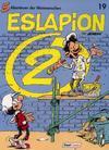 Cover for Die Abenteuer der Minimenschen (Egmont Ehapa, 1991 series) #19