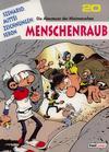 Cover for Die Abenteuer der Minimenschen (Egmont Ehapa, 1991 series) #20