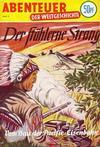 Cover for Abenteuer der Weltgeschichte (Lehning, 1953 series) #9