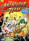 Cover for Abenteuer Team (Egmont Ehapa, 1996 series) #1