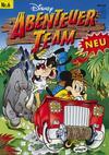 Cover for Abenteuer Team (Egmont Ehapa, 1996 series) #6