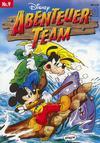 Cover for Abenteuer Team (Egmont Ehapa, 1996 series) #9