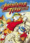 Cover for Abenteuer Team (Egmont Ehapa, 1996 series) #10