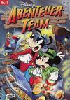 Cover for Abenteuer Team (Egmont Ehapa, 1996 series) #11