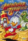 Cover for Abenteuer Team (Egmont Ehapa, 1996 series) #12