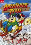 Cover for Abenteuer Team (Egmont Ehapa, 1996 series) #13