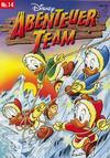 Cover for Abenteuer Team (Egmont Ehapa, 1996 series) #14