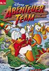 Cover for Abenteuer Team (Egmont Ehapa, 1996 series) #16